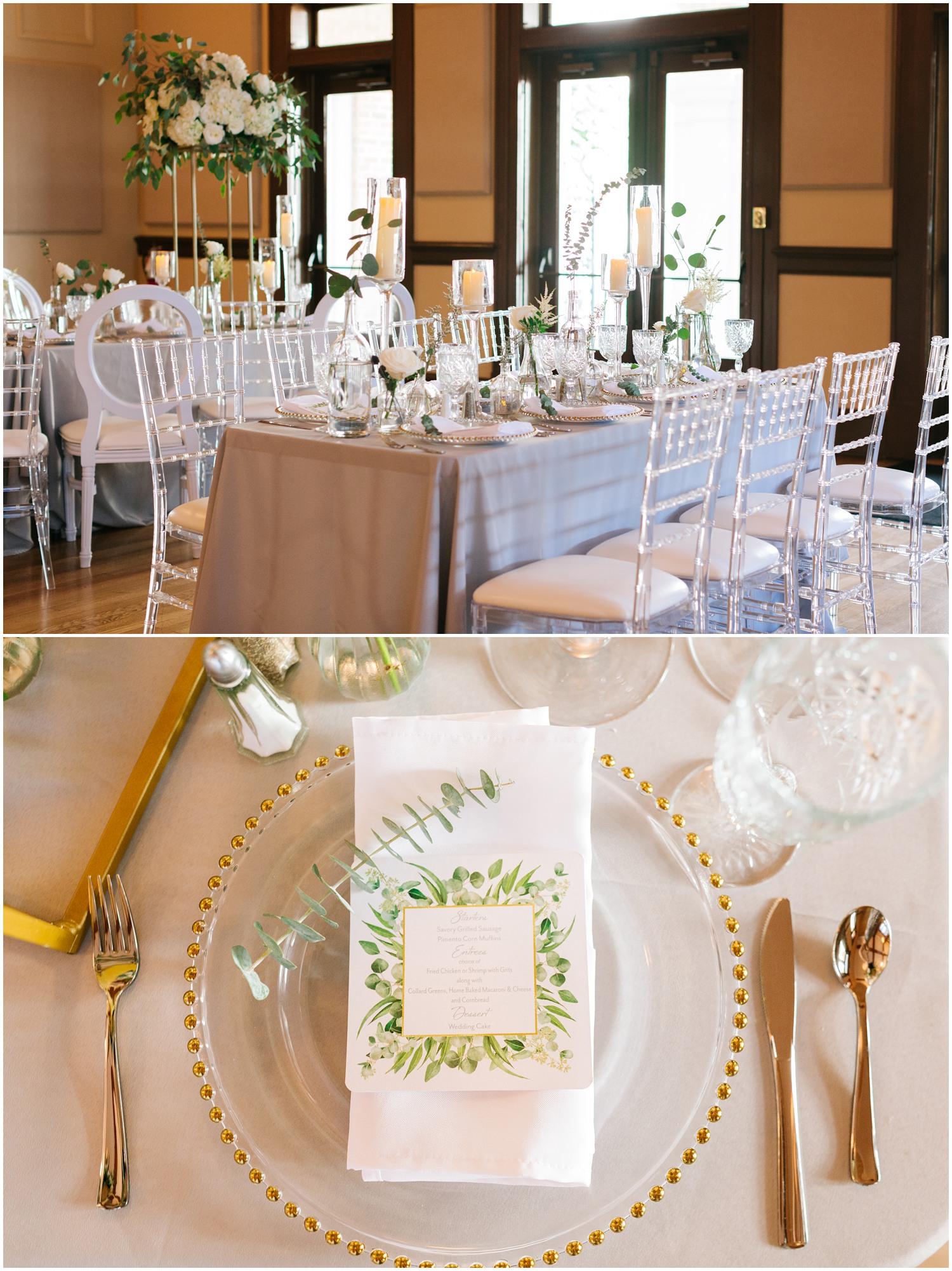Vintage Garden Inspired Wedding | Ashanti & Vergus - Chelsea Renay